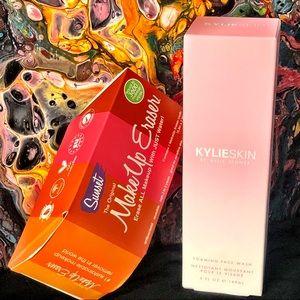 Kylie Skin Face Wash/ Original MakeUp Eraser